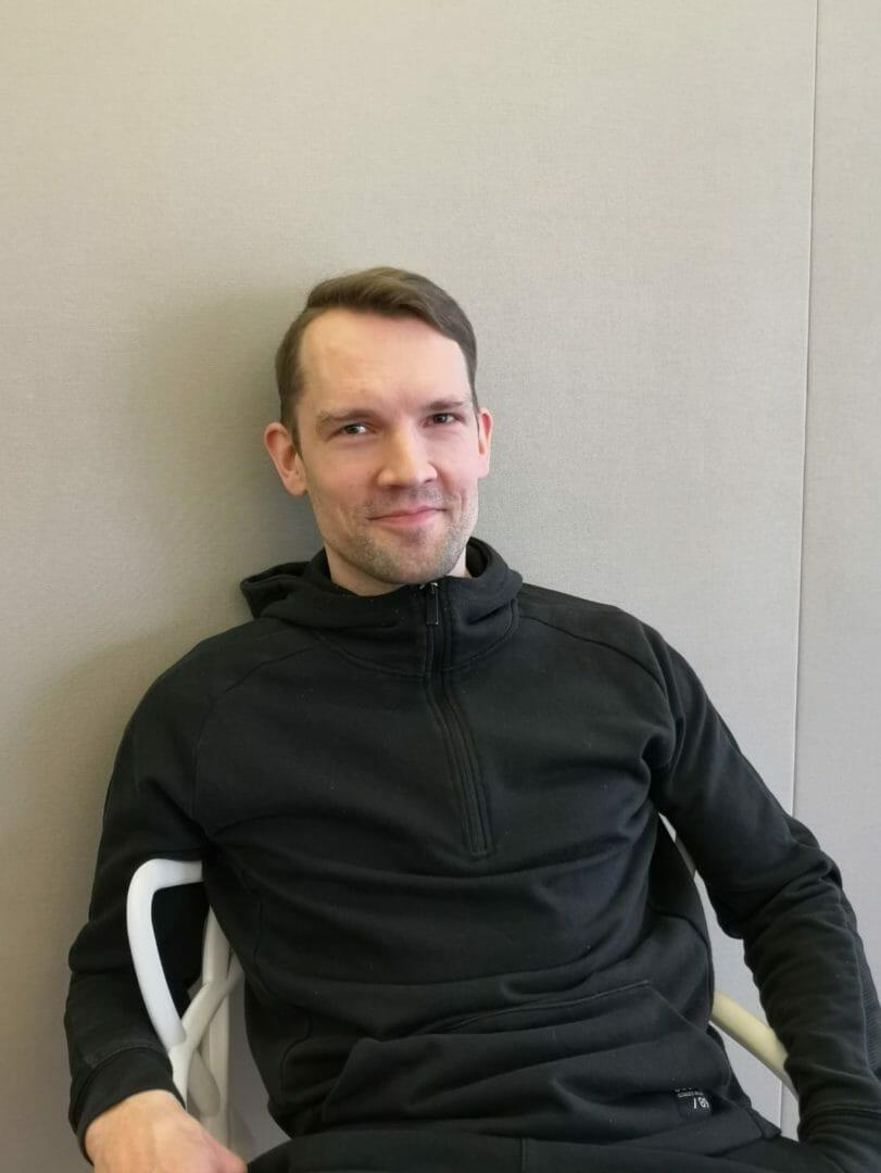 Lauri Heikkilä