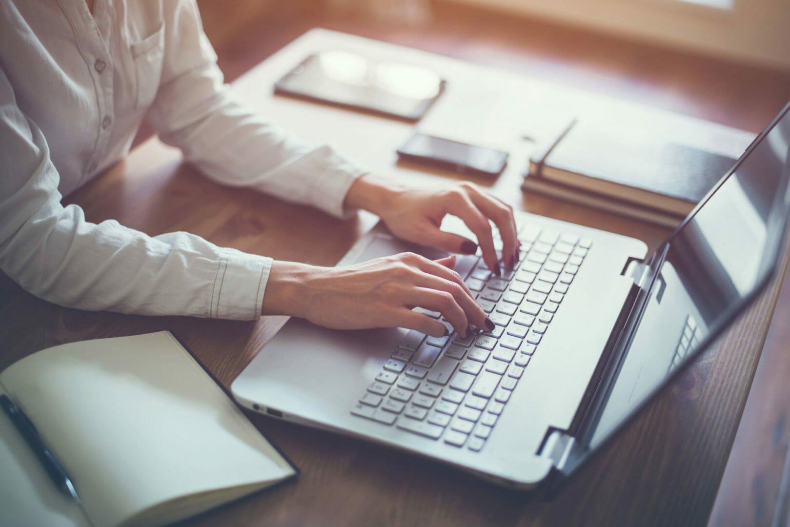 Blogiteksti – näppärä työkalu asiakaspalveluun